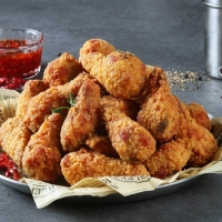 애슐리 치킨 골라담기 3개 세트